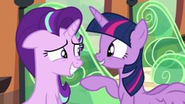 mlp france saison 6 de my little pony friendship is magic