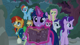 Mlp France Saison 7 De My Little Pony Friendship Is Magic
